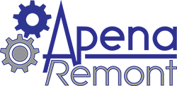 Apena Remont Logo
