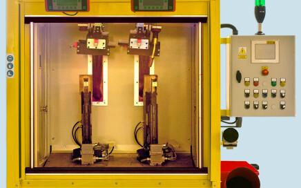 Automat Spawalniczy Dwustanowiskowy ASD