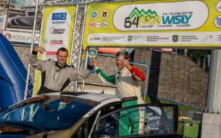 Górny Drewniak Rally Team